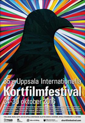 Uppsala International Short Film Festival - 2016