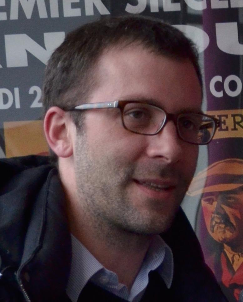 Renaud Laville