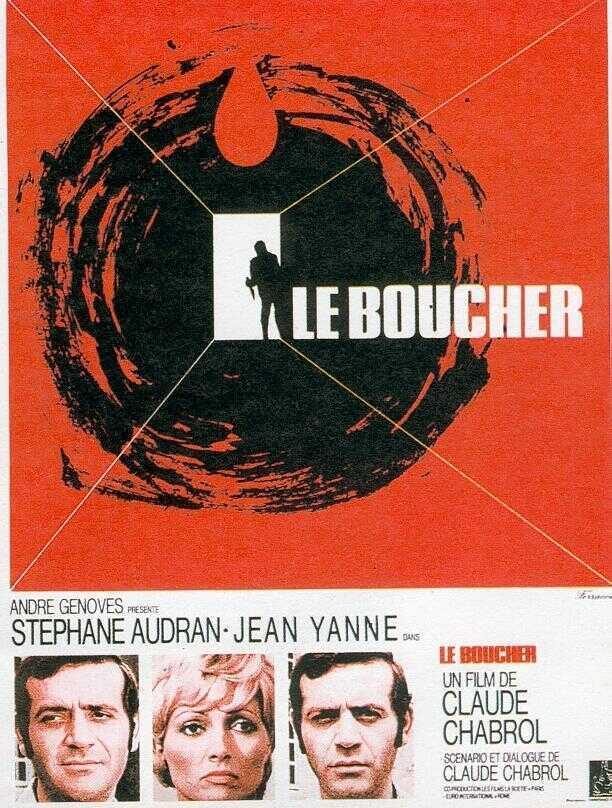 The Butcher / Le Boucher