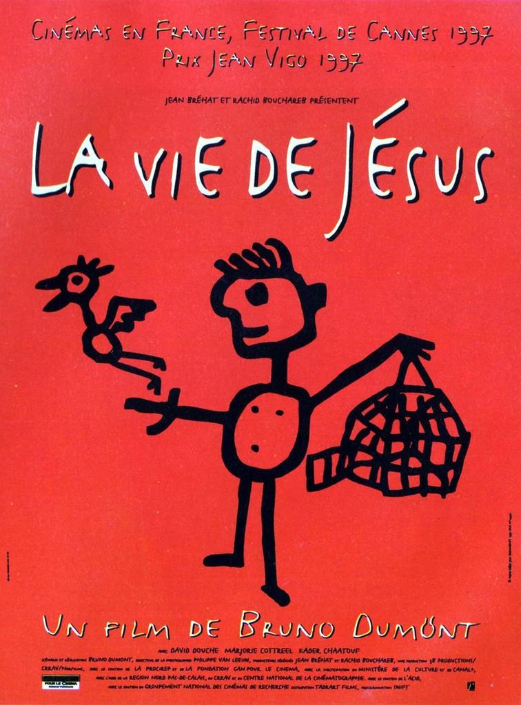 Premio Jean Vigo - 1997