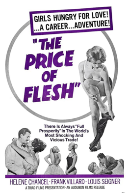 The Price of Flesh - USA