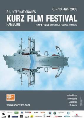 Festival international du court-métrage d'Hambourg - 2005