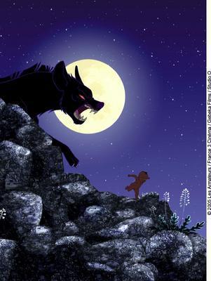 キリクと魔女2 4つのちっちゃな冒険