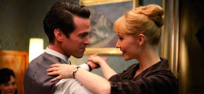 BO Cine Francés en el mundo -  8-14 febrero de  2013 - © Dr