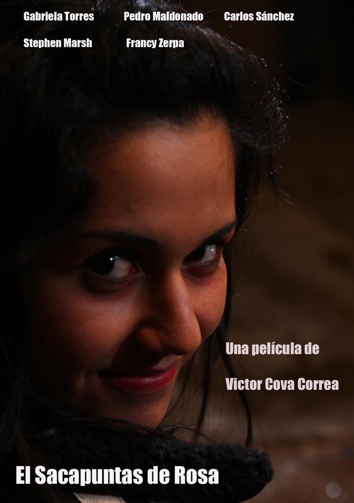 Victor Cova Correa