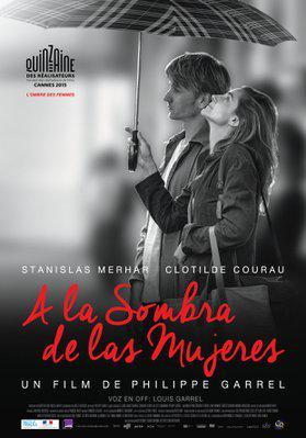 L'Ombre des femmes - Poster - Chile
