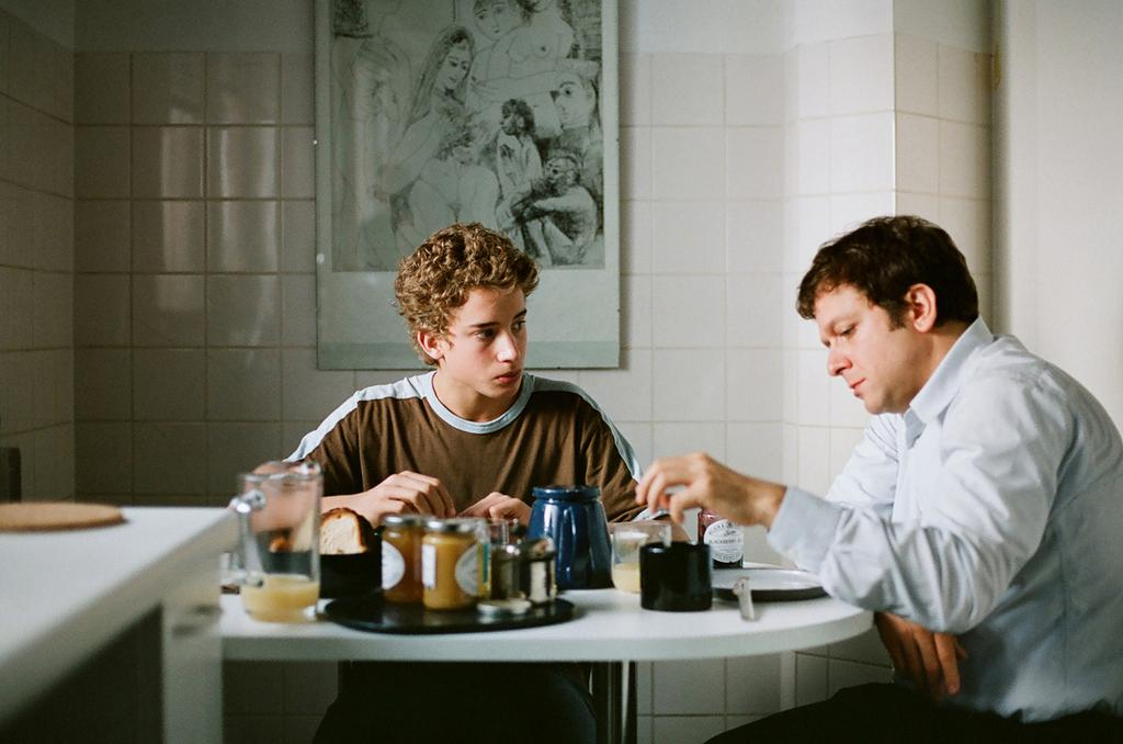 Ghent International Film Festival - 2008