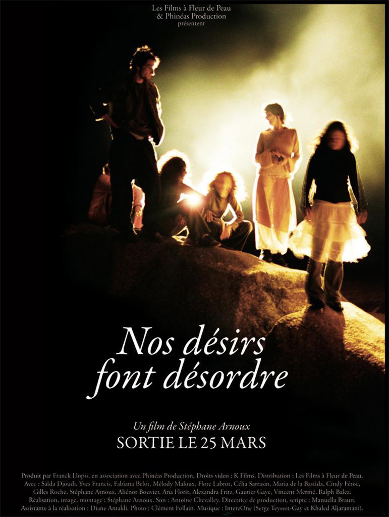 Mélody Maloux