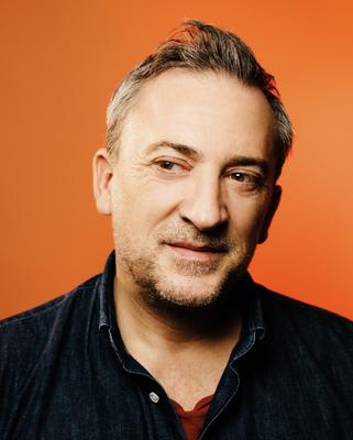 Olivier Peyon