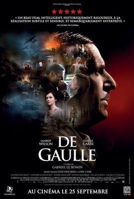 De Gaulle - Quebec