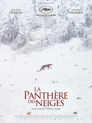 La Panthère des neiges