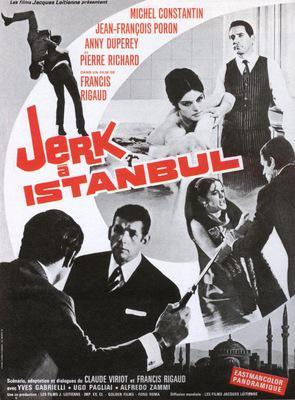 Jerk à Istambul