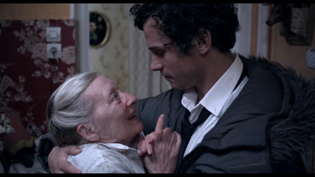 Rendez-Vous With French Cinema en Nueva York - 2011