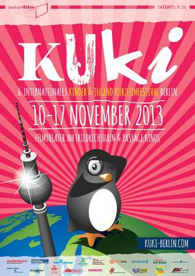 Berlin International Short Film Festival for Young and Children (Kuki) - 2013