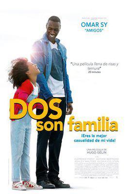 Mañana empieza todo - Poster - Colombia