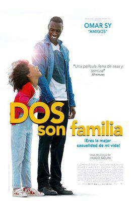 Two is a Family - Poster - Colombia