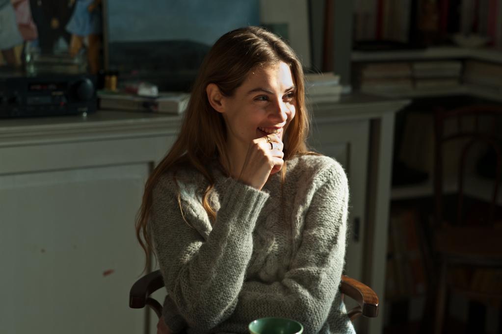 Emmanuelle Youchnovski