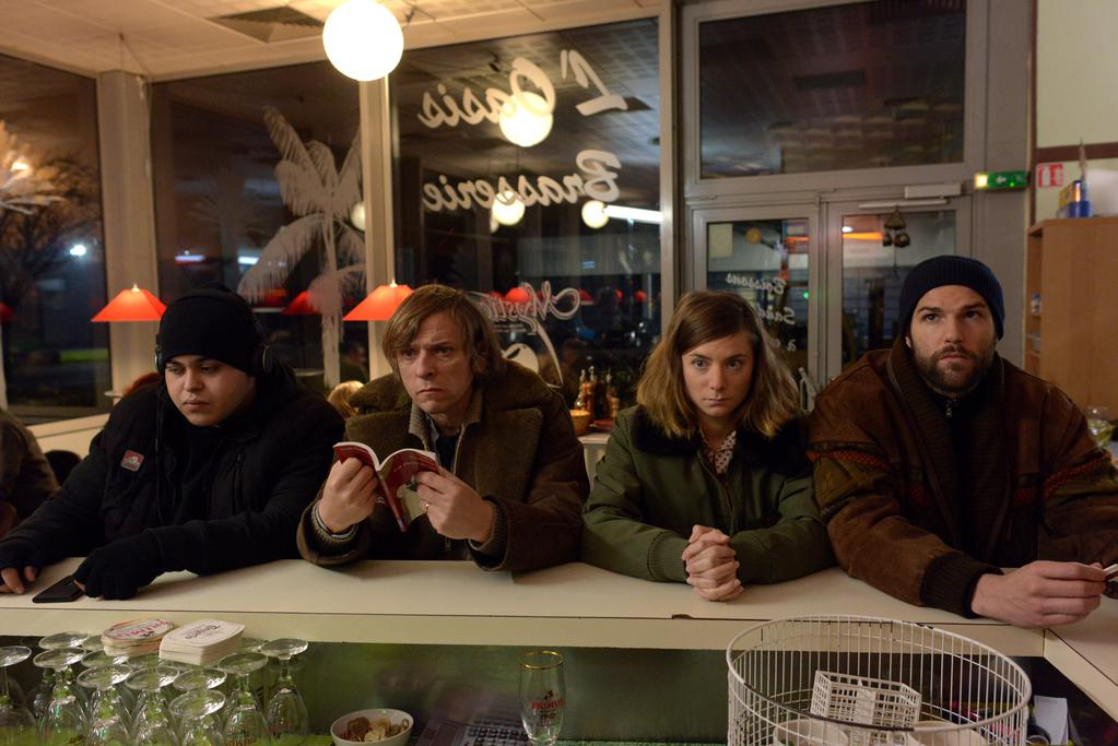 Philippe dupuis mendel unifrance films - Le plafond de verre yamina benguigui ...