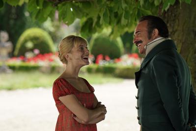 Jean Dujardin - © Christophe Brachet - JD Prod - Les Films sur Mesure