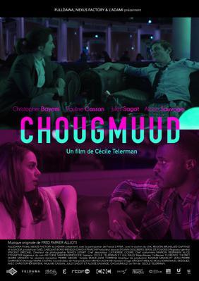 Chougmuud