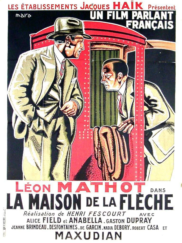 A.E.W. Mason