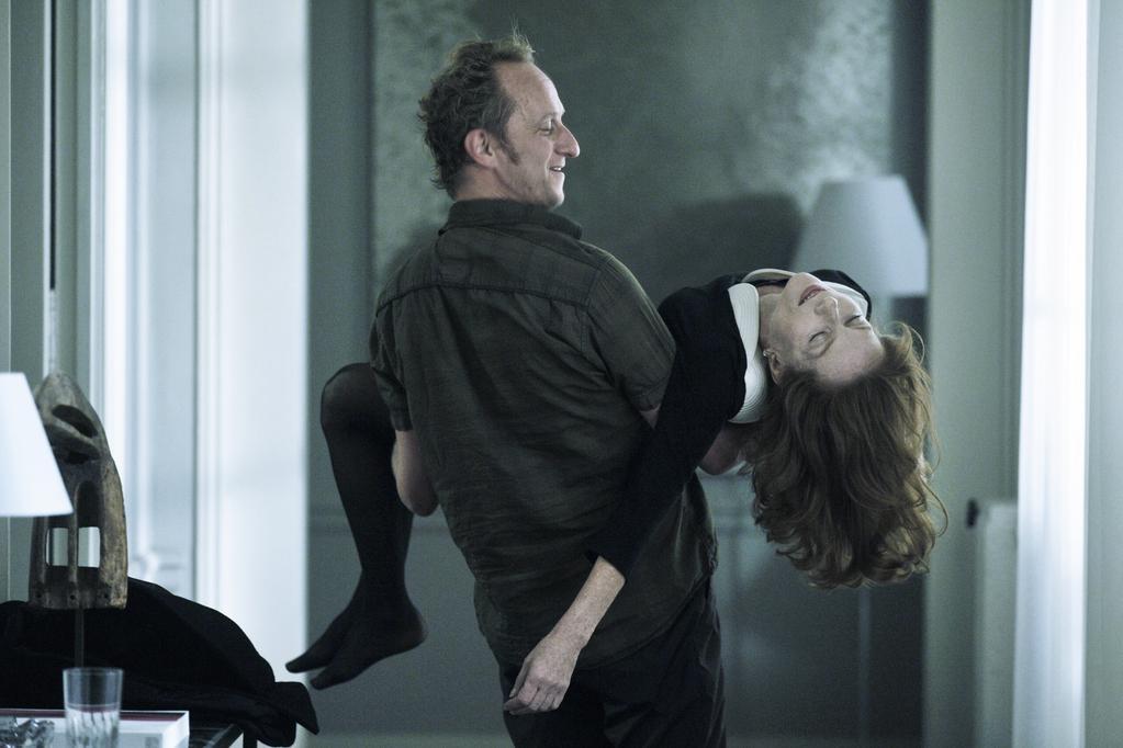 French Cinema Now - San Francisco - 2012 - © Jerôme Presbois
