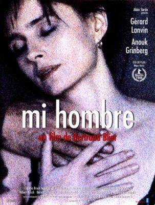 Mi hombre - Poster Espagne