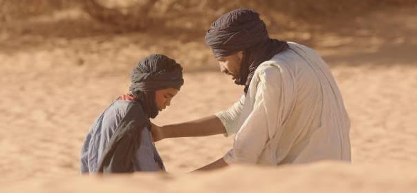 """""""Timbuktu"""" aux Oscars: """"un grand signe pour l'Afrique"""" - © Les Films du Worso / Le Pacte"""