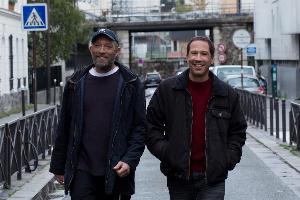 Zurich International Film Festival - 2019 - © Carole Bethuel