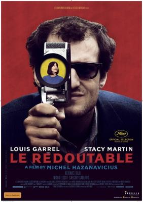 Redoubtable - Poster - Australia