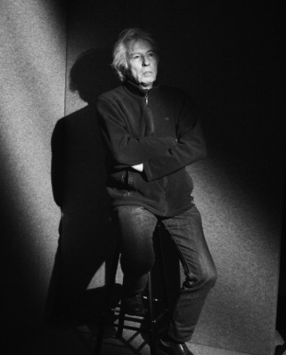 Jacques Doillon - © Matias Indjic / UniFrance