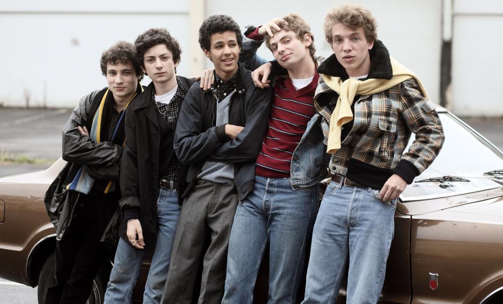Festival du film de New York (NYFF) - 2015 - © Jean-Claude Lother - Why Not Productions