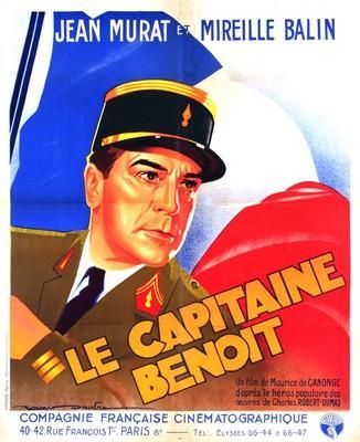 Le Capitaine Benoît
