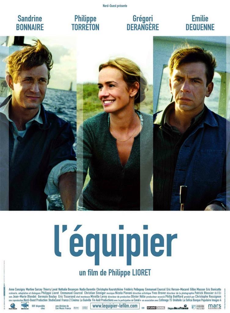 Equipier (L') / 灯台守の恋