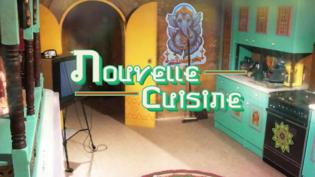 Nouvelle cuisine 2011 unifrance films for Cuisine nouvelle