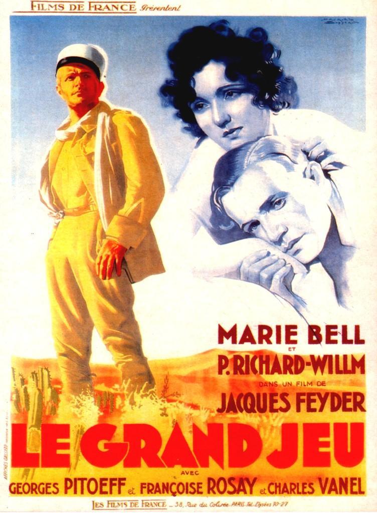 Venice International Film Festival  - 1934
