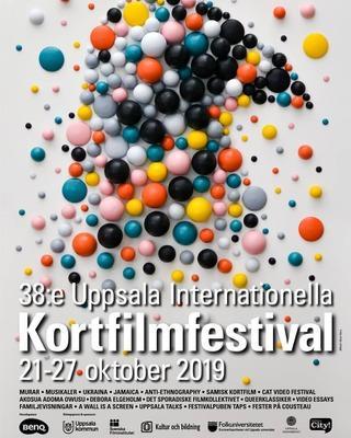 Festival Internacional de Cortometrajes de Uppsala - 2019