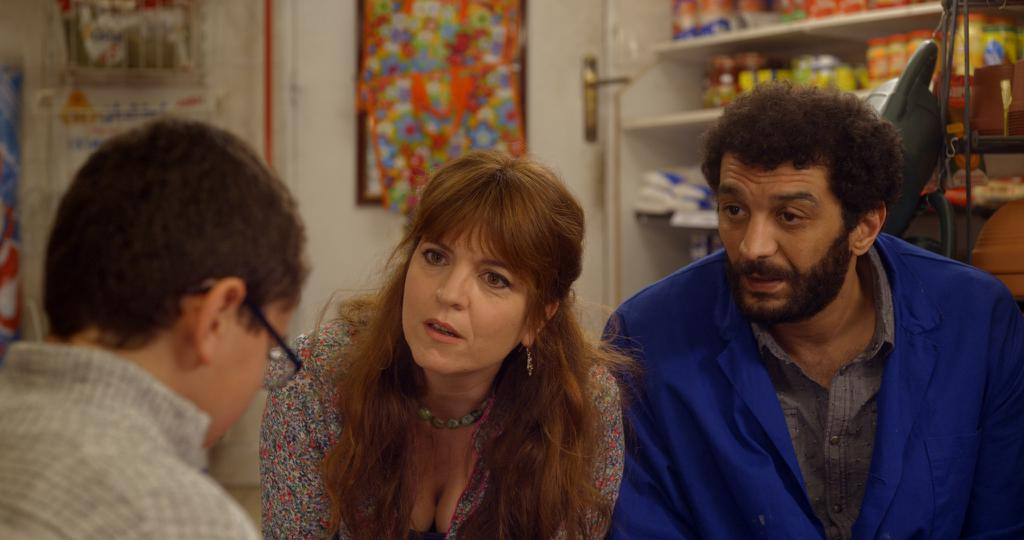 Lisbon - French Film Festival - 2015 - © Kare Productions - Adelante Cinema