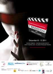 Rendezvous with French Cinema in Singapore - 2011