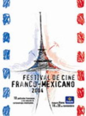 Festival franco-mexicain de Mexico - 2004