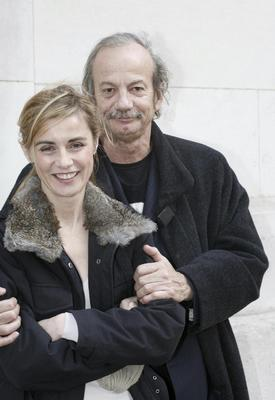 2 French films hit the British Top 10 - Anne Consigny et Patrick Chesnais au Rendez-Vous with french cinema 2007