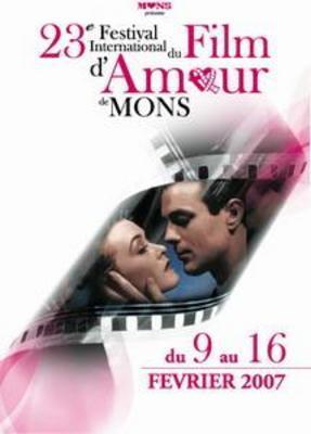 Festival internacional del cine de amor de Mons - 2007