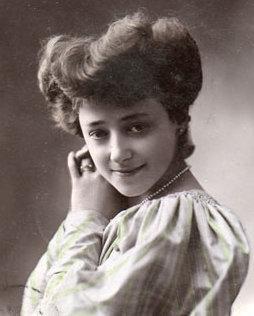 Nina Myral