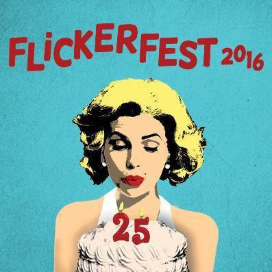 Flickerfest - 2016