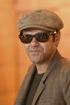Magnífica apertura del 1er Festival de Cine Francés en Marruecos - Jamel Debbouze