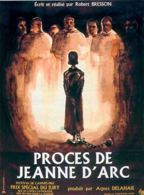 El Proceso de Juana de Arco