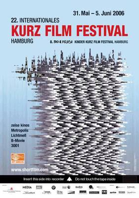 Kurzfilm Festival Hamburg - 2006