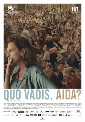 Quo Vadis, Aida ?