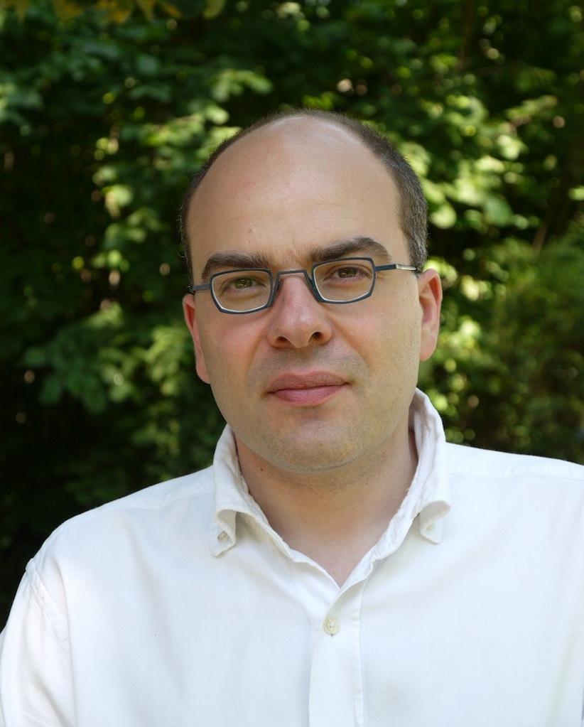 Guillaume Poulet