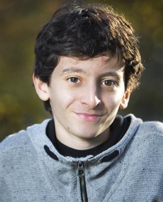 Samuel Bousbib